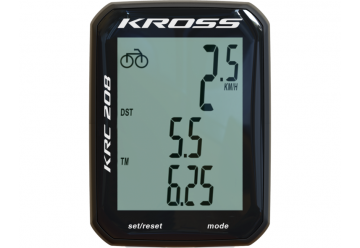 KROSS licznik rowerowy KRC 208